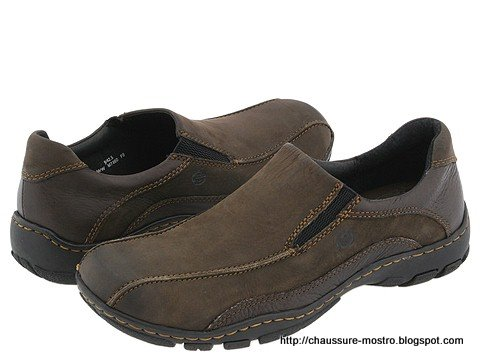 Chaussure mostro:mostro-559903