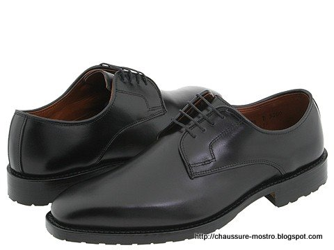 Chaussure mostro:mostro-559913