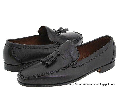 Chaussure mostro:mostro-559912