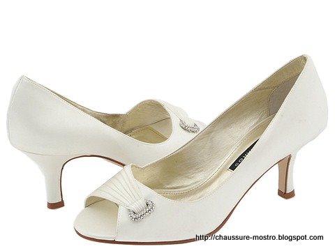 Chaussure mostro:chaussure-559927