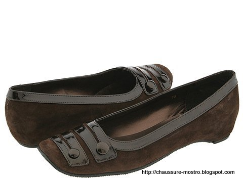 Chaussure mostro:mostro-559941