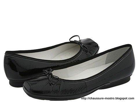Chaussure mostro:mostro-559981