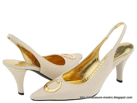 Chaussure mostro:mostro-559982