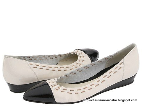 Chaussure mostro:mostro-560014