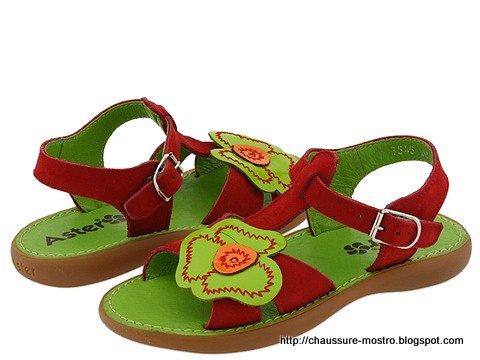 Chaussure mostro:mostro-560019