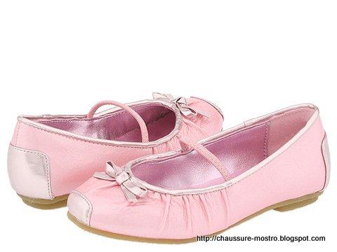 Chaussure mostro:chaussure-560025