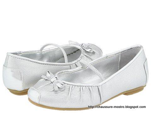 Chaussure mostro:chaussure-560027