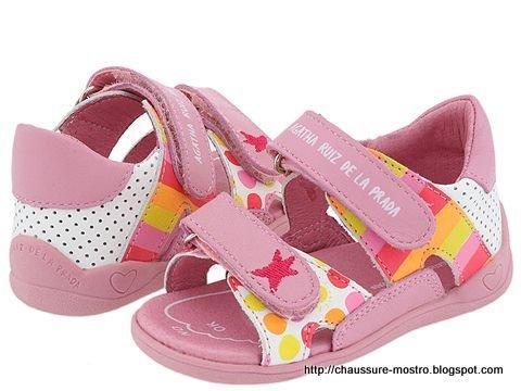 Chaussure mostro:mostro-560037