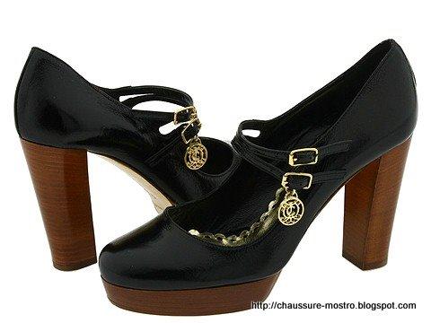 Chaussure mostro:chaussure-560035
