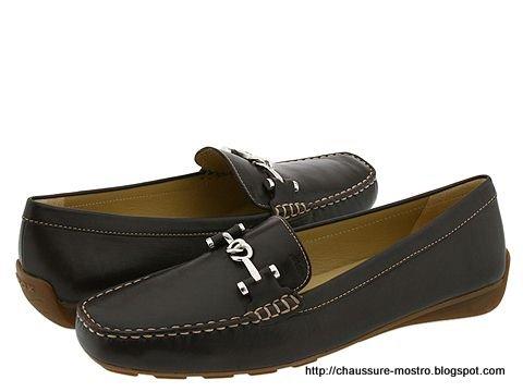 Chaussure mostro:mostro-560040
