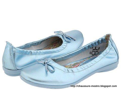 Chaussure mostro:chaussure-560051