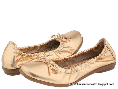 Chaussure mostro:mostro-560053