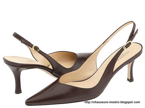 Chaussure mostro:mostro-557241