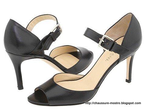 Chaussure mostro:mostro-557245