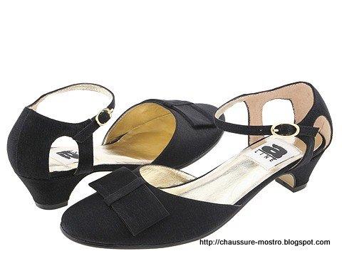 Chaussure mostro:K557106