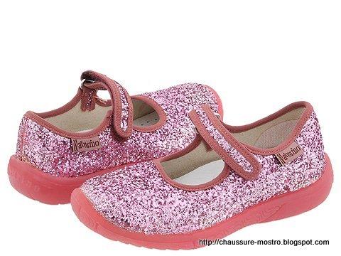 Chaussure mostro:mostro-557119