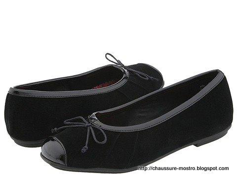 Chaussure mostro:chaussure-557130