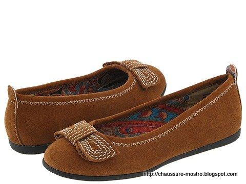 Chaussure mostro:mostro-557131