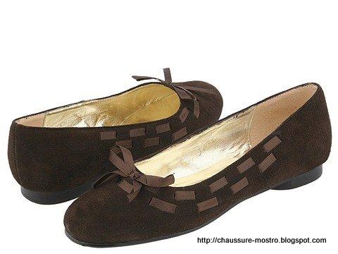 Chaussure mostro:chaussure-557135