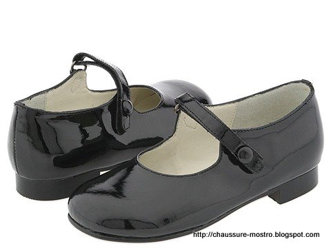Chaussure mostro:mostro-557138