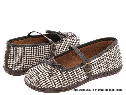 Chaussure mostro:chaussure-557143