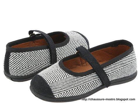 Chaussure mostro:mostro-557152