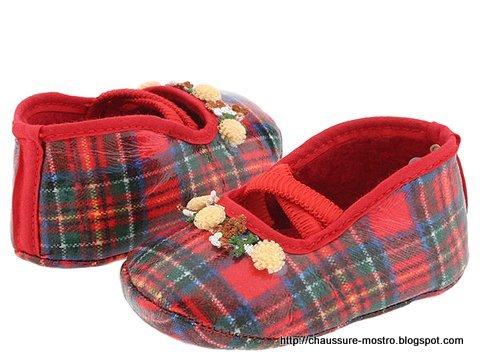 Chaussure mostro:chaussure-557153