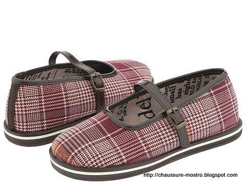Chaussure mostro:chaussure-557155