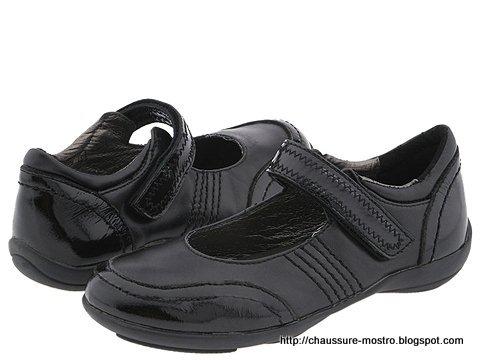 Chaussure mostro:mostro-557165
