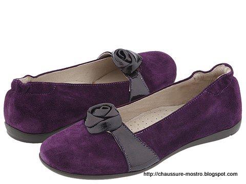 Chaussure mostro:chaussure-557166