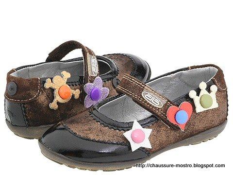 Chaussure mostro:chaussure-557221