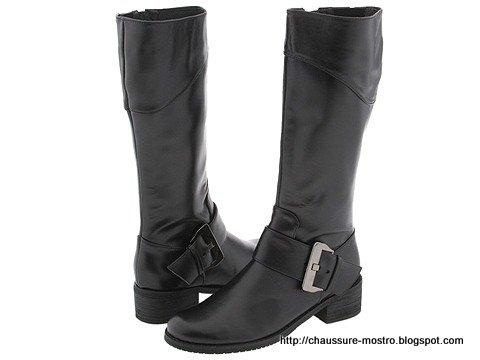 Chaussure mostro:mostro-557238