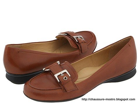 Chaussure mostro:chaussure-557404