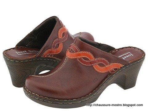 Chaussure mostro:mostro-557407
