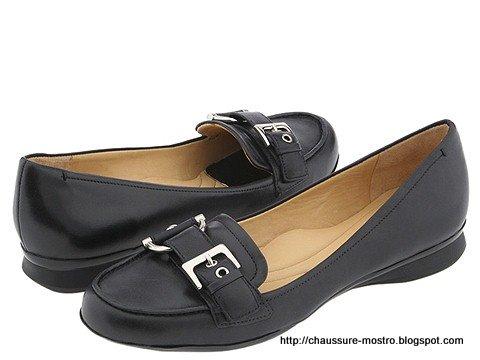 Chaussure mostro:chaussure-557414
