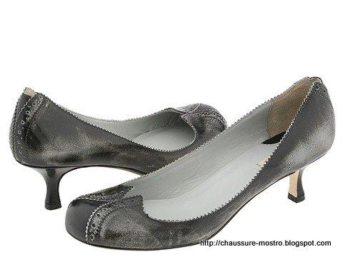 Chaussure mostro:mostro-557416