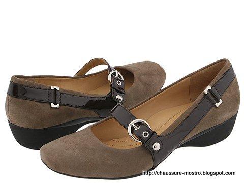 Chaussure mostro:chaussure-557418