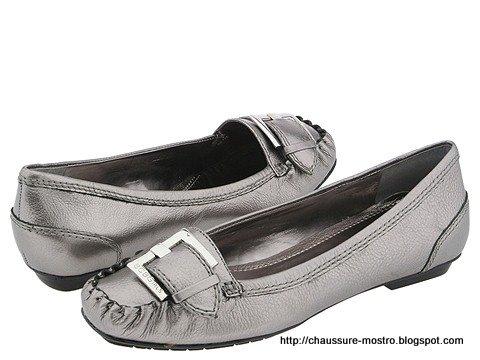 Chaussure mostro:chaussure-557420