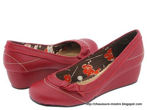 Chaussure mostro:mostro-557425