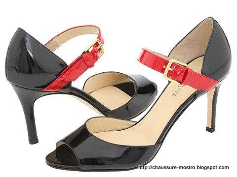 Chaussure mostro:chaussure-557252