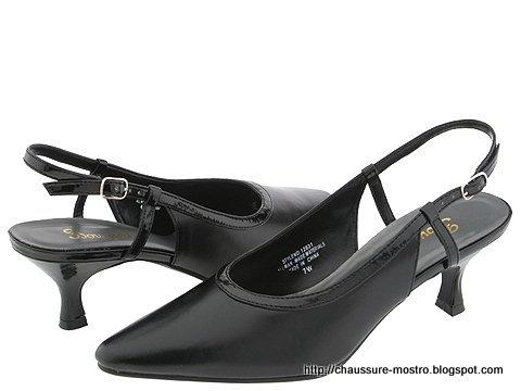 Chaussure mostro:mostro-557267