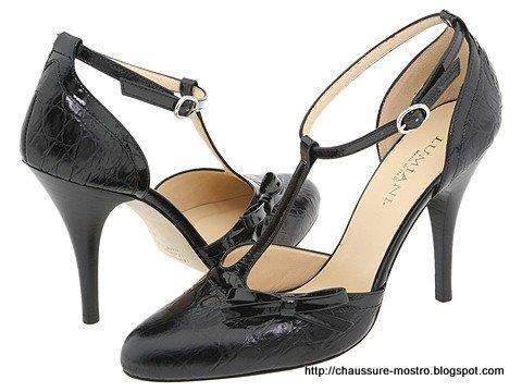 Chaussure mostro:mostro-557275