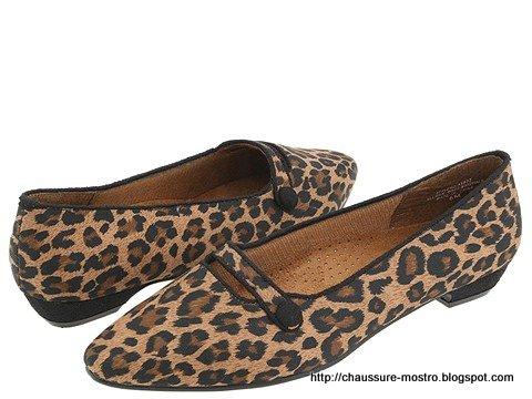 Chaussure mostro:chaussure-557288