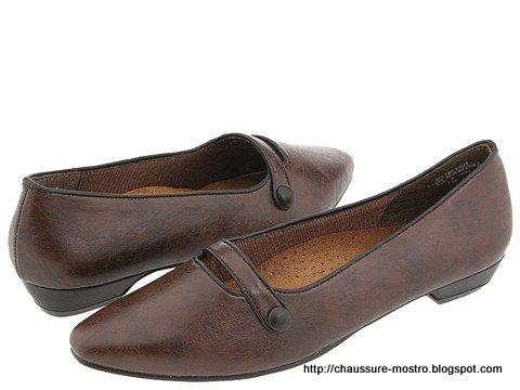 Chaussure mostro:chaussure-557289