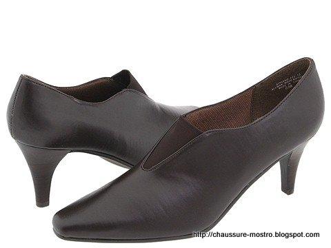 Chaussure mostro:chaussure-557293