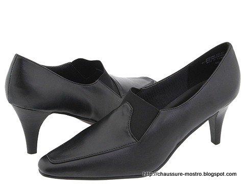 Chaussure mostro:chaussure-557294