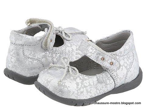 Chaussure mostro:chaussure-557300