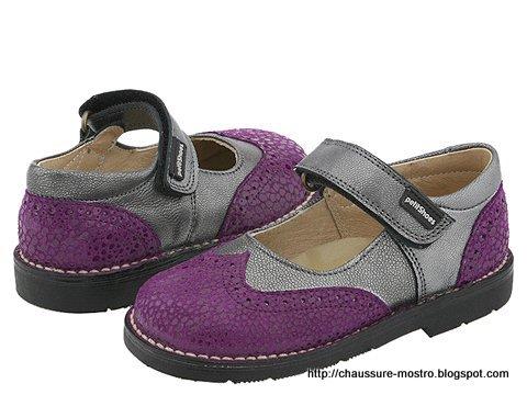 Chaussure mostro:mostro-557304