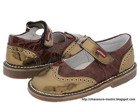 Chaussure mostro:chaussure-557305
