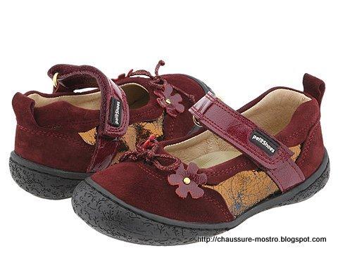 Chaussure mostro:chaussure-557306